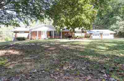 Single Family Home For Sale: 205 Couchwood Drive