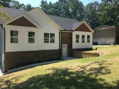 Ooltewah Single Family Home For Sale: 4012 Shady Oak Drive