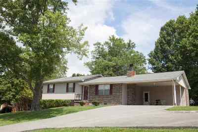 Single Family Home For Sale: 142 County Road 252