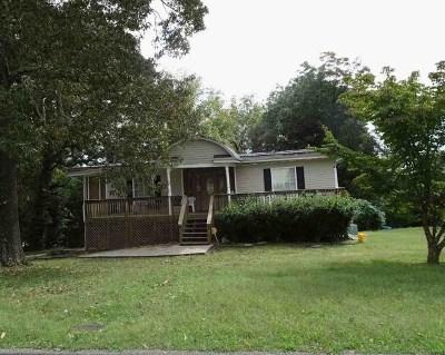 Chattanooga Single Family Home For Sale: 7414 Cordelia