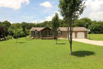 Spring City Single Family Home Contingent: 2598 Old Stage Road #Lot 3 &a