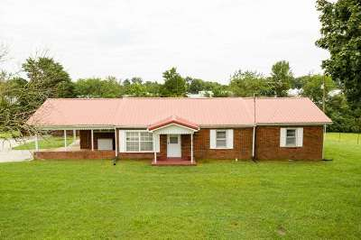 Etowah Single Family Home For Sale: 1190 County Road 609