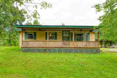 Single Family Home For Sale: 373 Swafford Road
