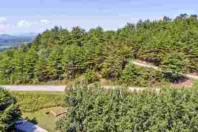Tellico Plains Residential Lots & Land For Sale: Lot 15a Highlands Bluff