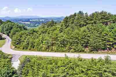 Tellico Plains Residential Lots & Land For Sale: Lot 15b Highlands Bluff