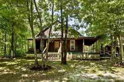 Spring City Single Family Home For Sale: 700 Overlook Trail