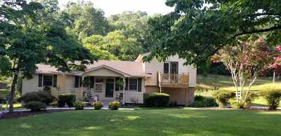 Athens Single Family Home For Sale: 318 County Road 129
