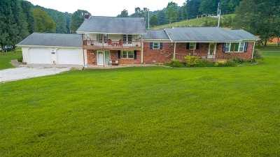 Birchwood Single Family Home For Sale: 6108 Highway 60
