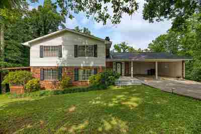 Athens Single Family Home For Sale: 134 County Road 332