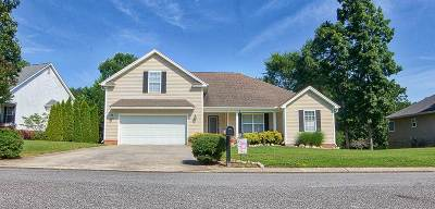 Birchwood Single Family Home For Sale: 6477 Grazing