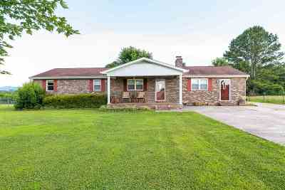 Englewood Single Family Home For Sale: 162 County Road 570