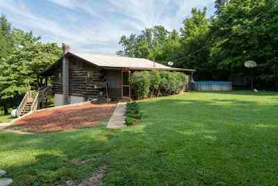Tellico Plains Single Family Home For Sale: 157 H & H Road