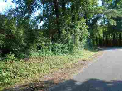 Etowah Residential Lots & Land For Sale: County Road 858
