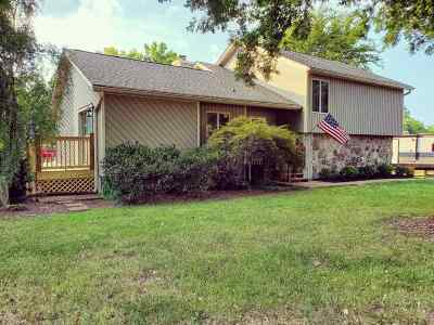 Foxfire Single Family Home For Sale: 3569 Old Stage Lane NE