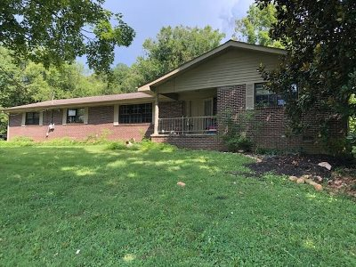 Single Family Home For Sale: 3249 Highway 39 W