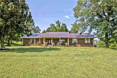Athens Single Family Home For Sale: 361 County Road 651