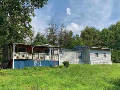 Tellico Plains Single Family Home For Sale: 891 Dry Creek Road