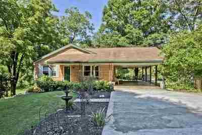 Athens Single Family Home For Sale: 1437 Ingleside Ave.