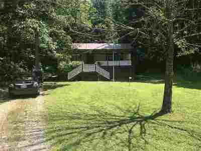 Vonore Single Family Home For Sale: 534 Three Point Road