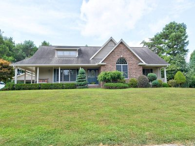 Dayton Single Family Home For Sale: 180 Bellbrook Drive
