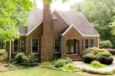 Etowah TN Single Family Home For Sale: $273,500