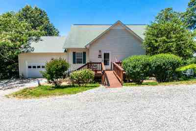 Spring City Single Family Home For Sale: 965 Lakewood Village Road