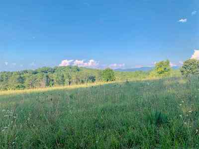Tellico Plains Single Family Home For Sale: Akins Rd
