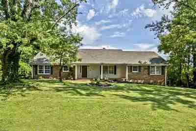 Athens Single Family Home For Sale: 915 Pinecrest