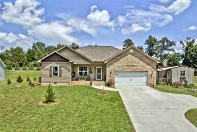 Athens Single Family Home Contingent: 223 County Road 703
