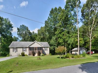 Spring City Single Family Home Contingent: 407 Sable Road