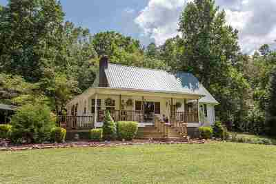 Athens Single Family Home Contingent: 309 County Road 195