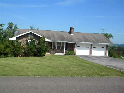 Single Family Home For Sale: 145 County Road 550