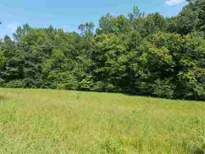 Etowah Residential Lots & Land For Sale: County Road 623