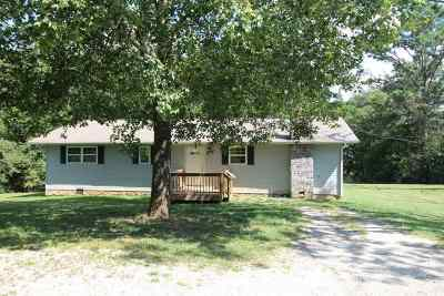 Spring City Single Family Home For Sale: 200 Roddy Road