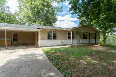 Single Family Home For Sale: 157 County Road 177