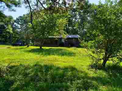 Riceville Single Family Home For Sale: 661 County Road 135