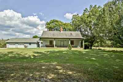 Single Family Home Contingent: 308 Lamontville Rd