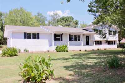 Single Family Home For Sale: 10527 Highway 58