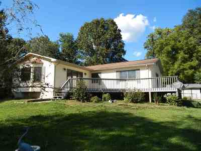 Spring City Single Family Home For Sale: 359 Scenic Lake View