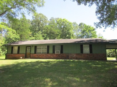 Single Family Home For Sale: 571 Goodfield Road