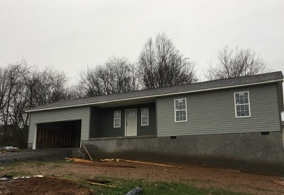 Cleveland Single Family Home For Sale: Lot 1 Riley Road NE #Creeksid