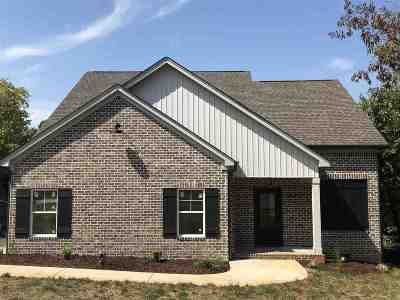 Single Family Home For Sale: 3009 Highland Dr NE