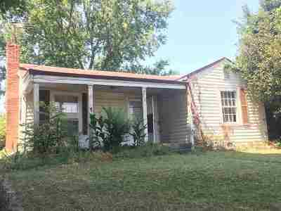 Athens Single Family Home For Sale: 920 E Madison Ave