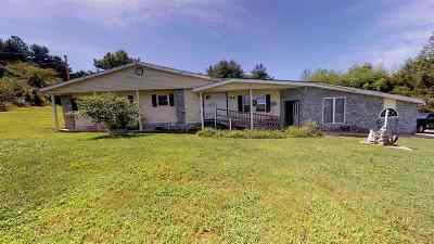 Single Family Home For Sale: 186 Red Pond Road