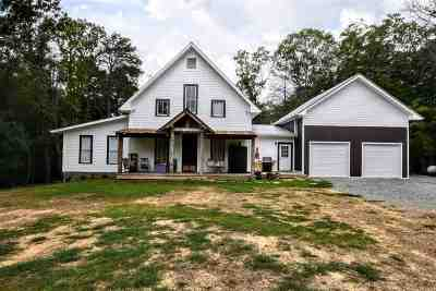 Spring City Single Family Home For Sale: 410 Haskel Lane