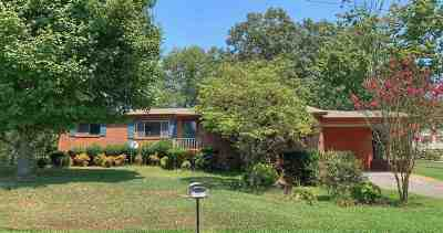 Riceville Single Family Home Contingent: 104 County Road 77