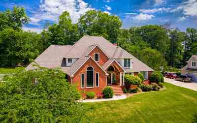 Cleveland Single Family Home For Sale: 671 Paragon Pkwy NW