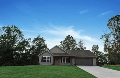 Athens Single Family Home For Sale: 255 County Road 377
