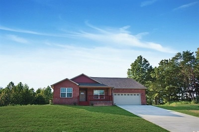 Athens Single Family Home For Sale: 177 County Road 377