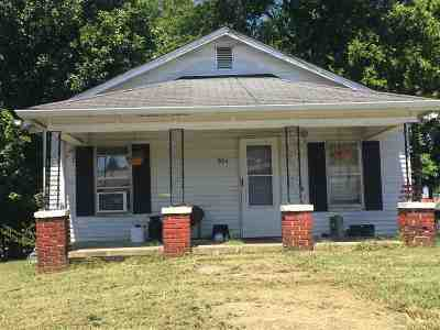 Athens Single Family Home For Sale: 904 E Madison Ave